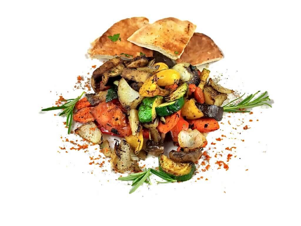 Restauracje wegetariańskie